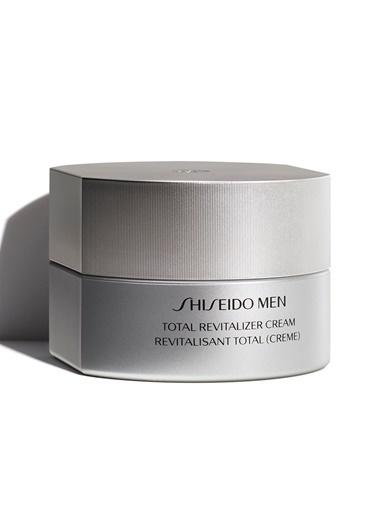 Shiseido Shiseido Men Total Revitalizer Nemlendirici Renksiz